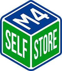 M4 Self Store, Swindon, Wiltshire